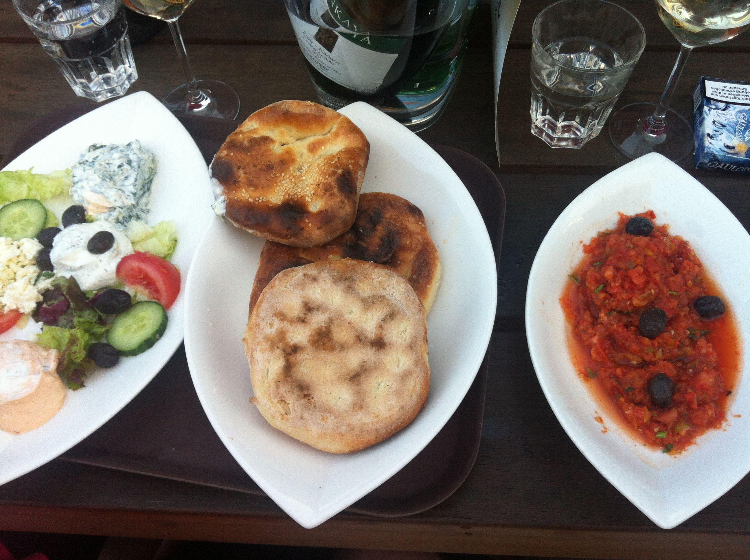 Bona'me - die türkische Variante von Vapiano