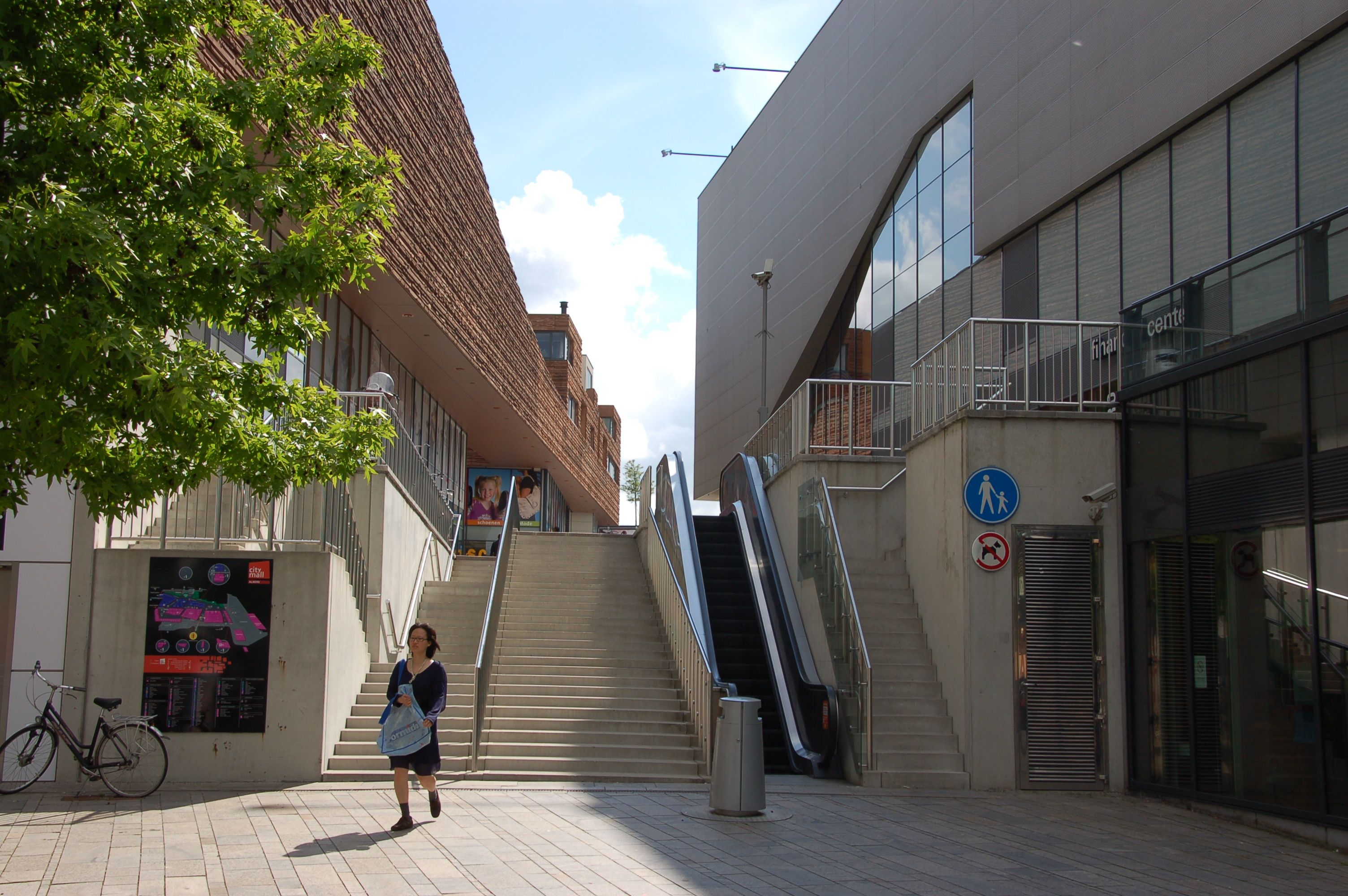 Treppen für jeden Geschmack (Bild: Ralf Johnen)