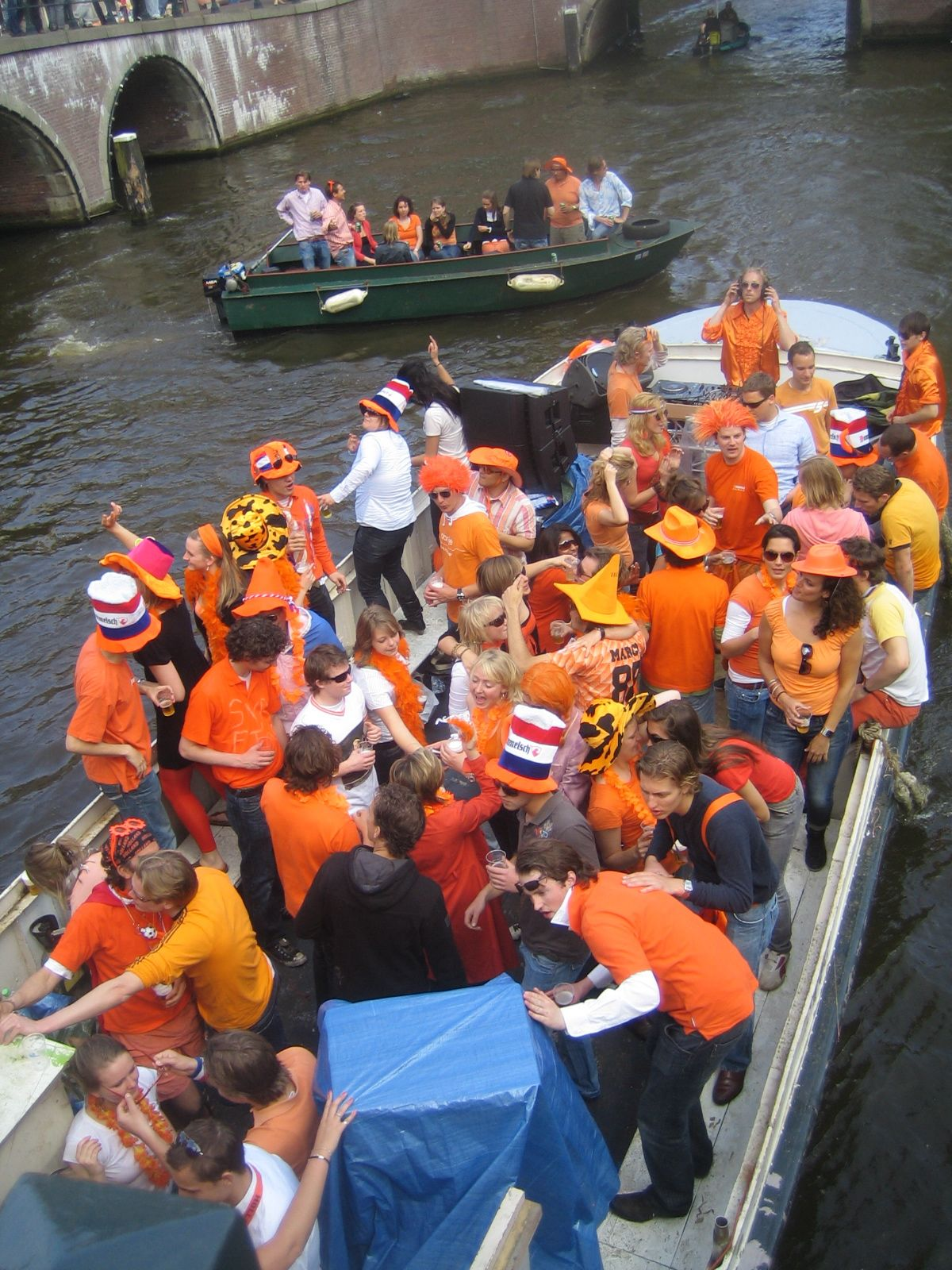 Amsterdam Koninginnendag212