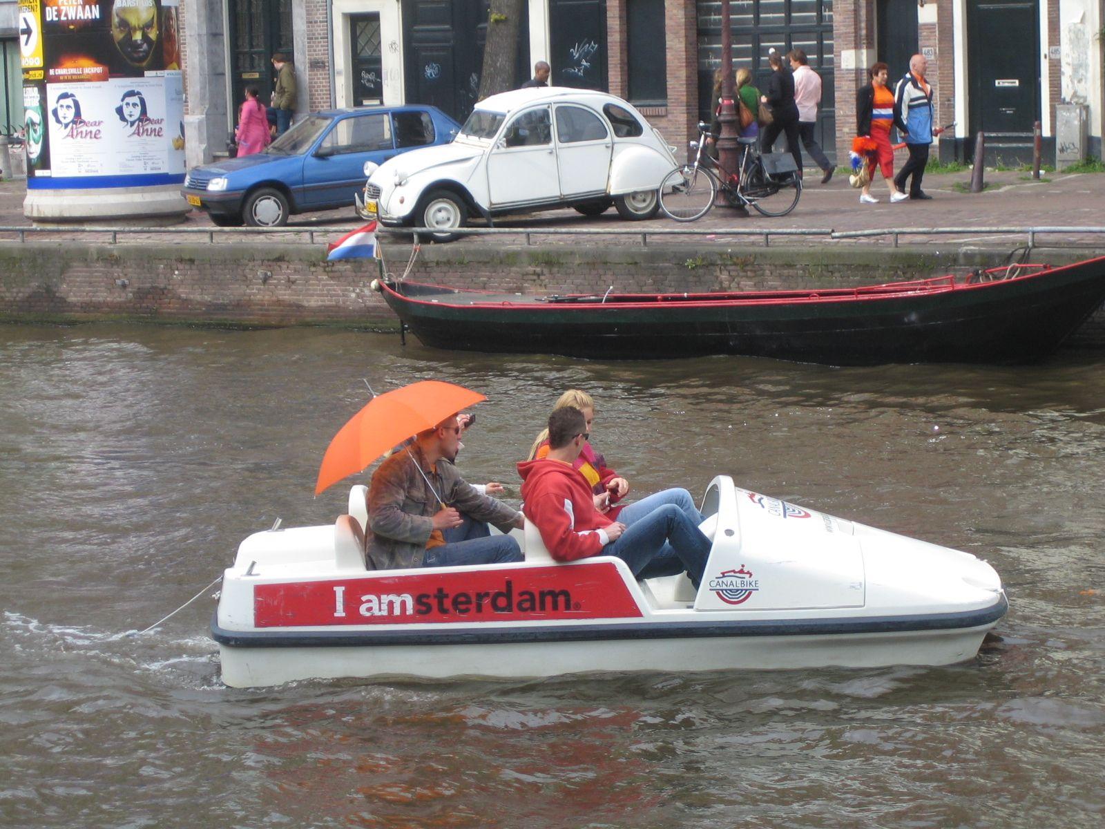 Amsterdam Koninginnendag25