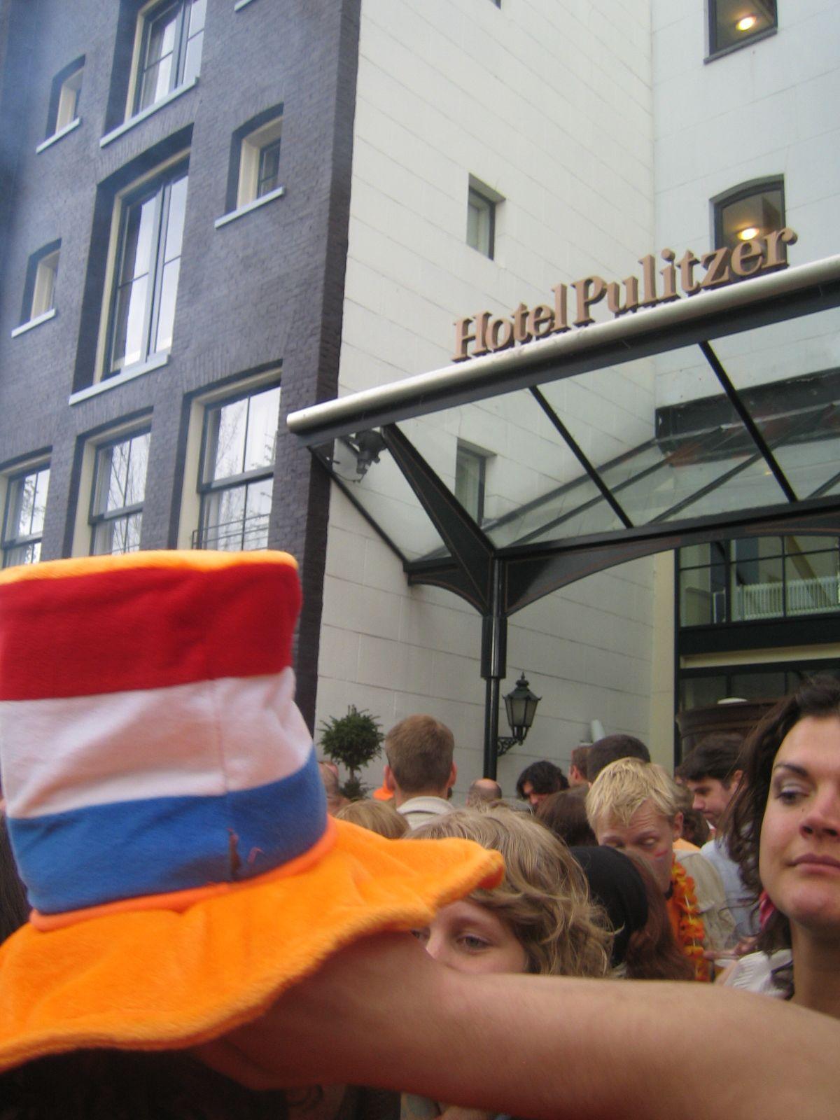 Amsterdam Koninginnendag26