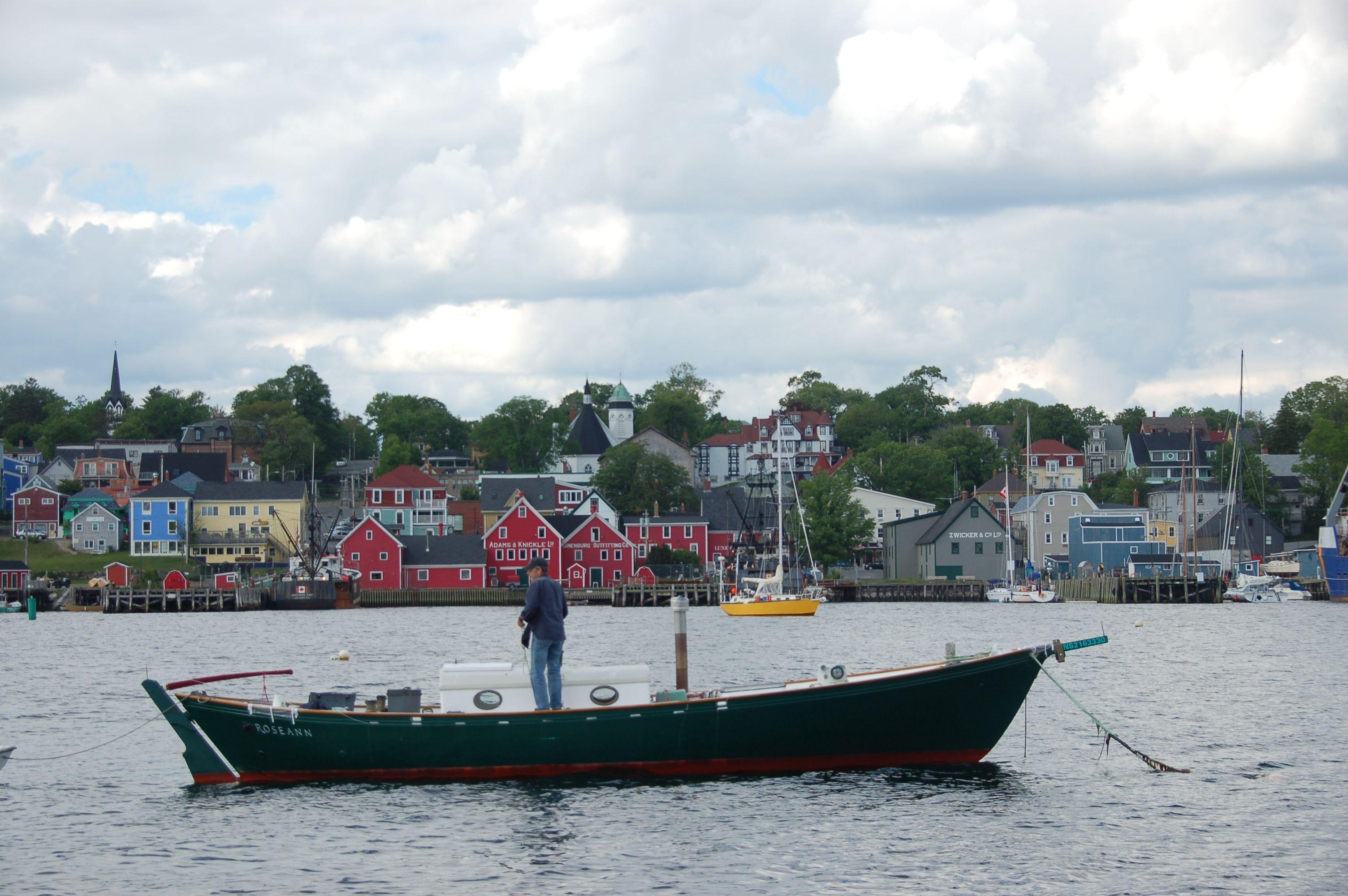 Nova Scotia x1