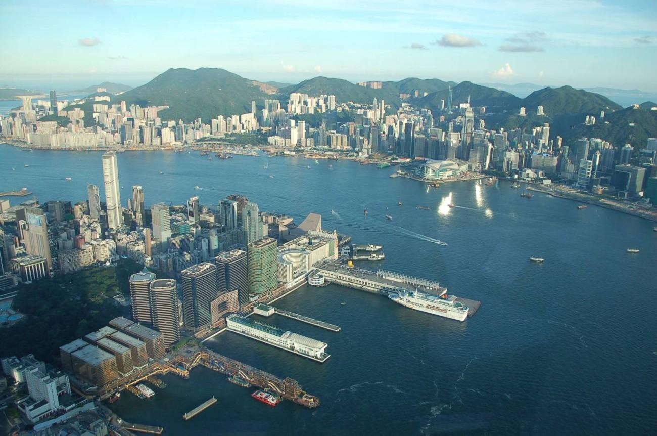 Hongkong Ritz Carlton4