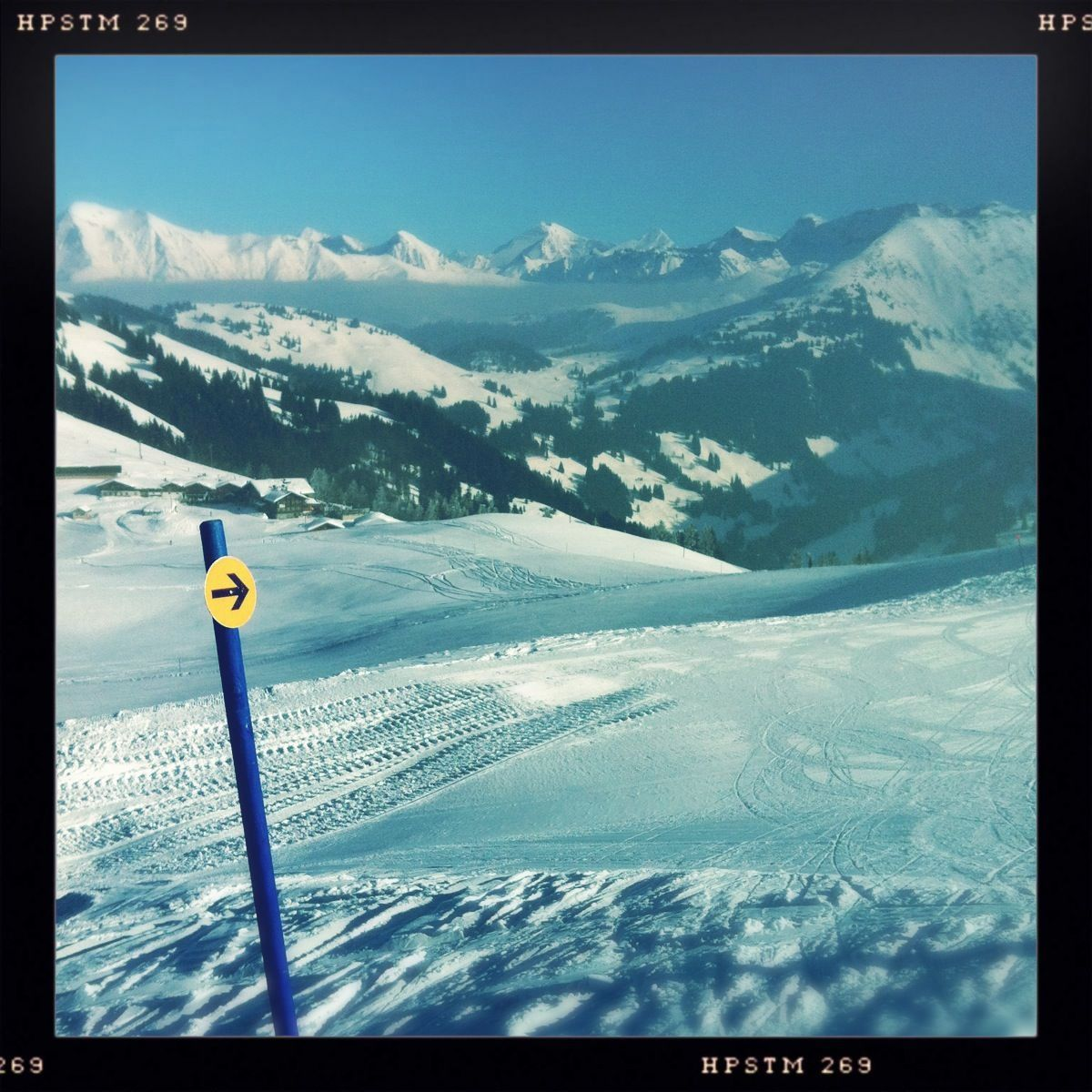 Wintersport in Gastaad08