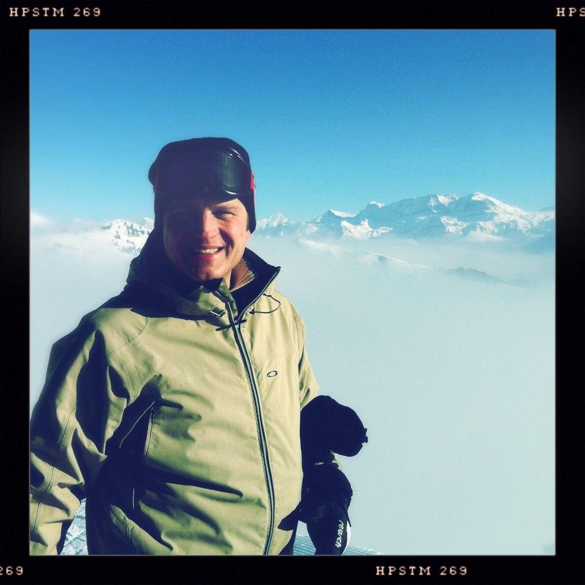 Wintersport in Gastaad14