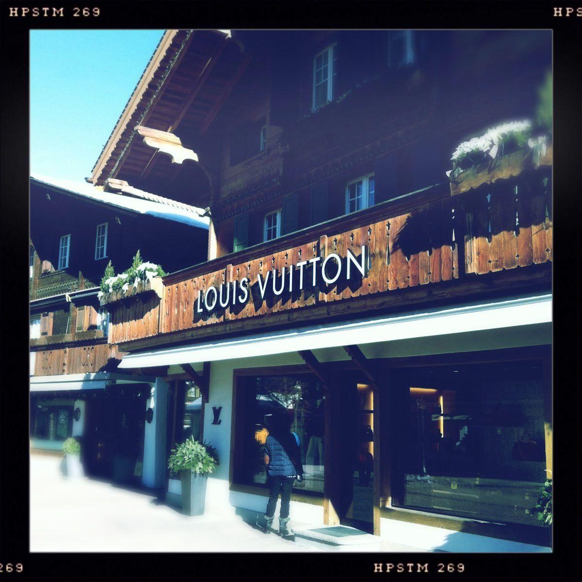 Wintersport in Gastaad53