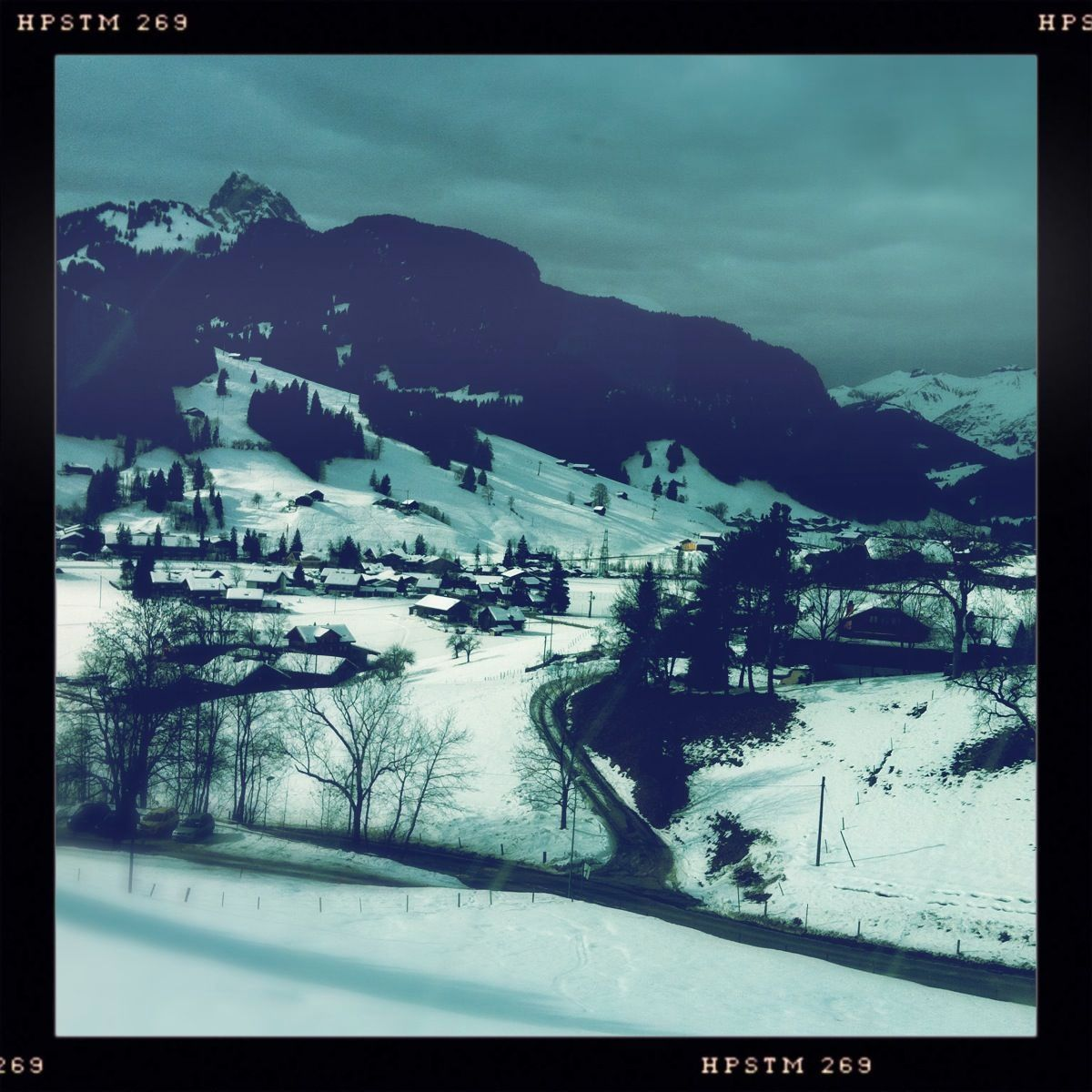 Wintersport in Gastaad58