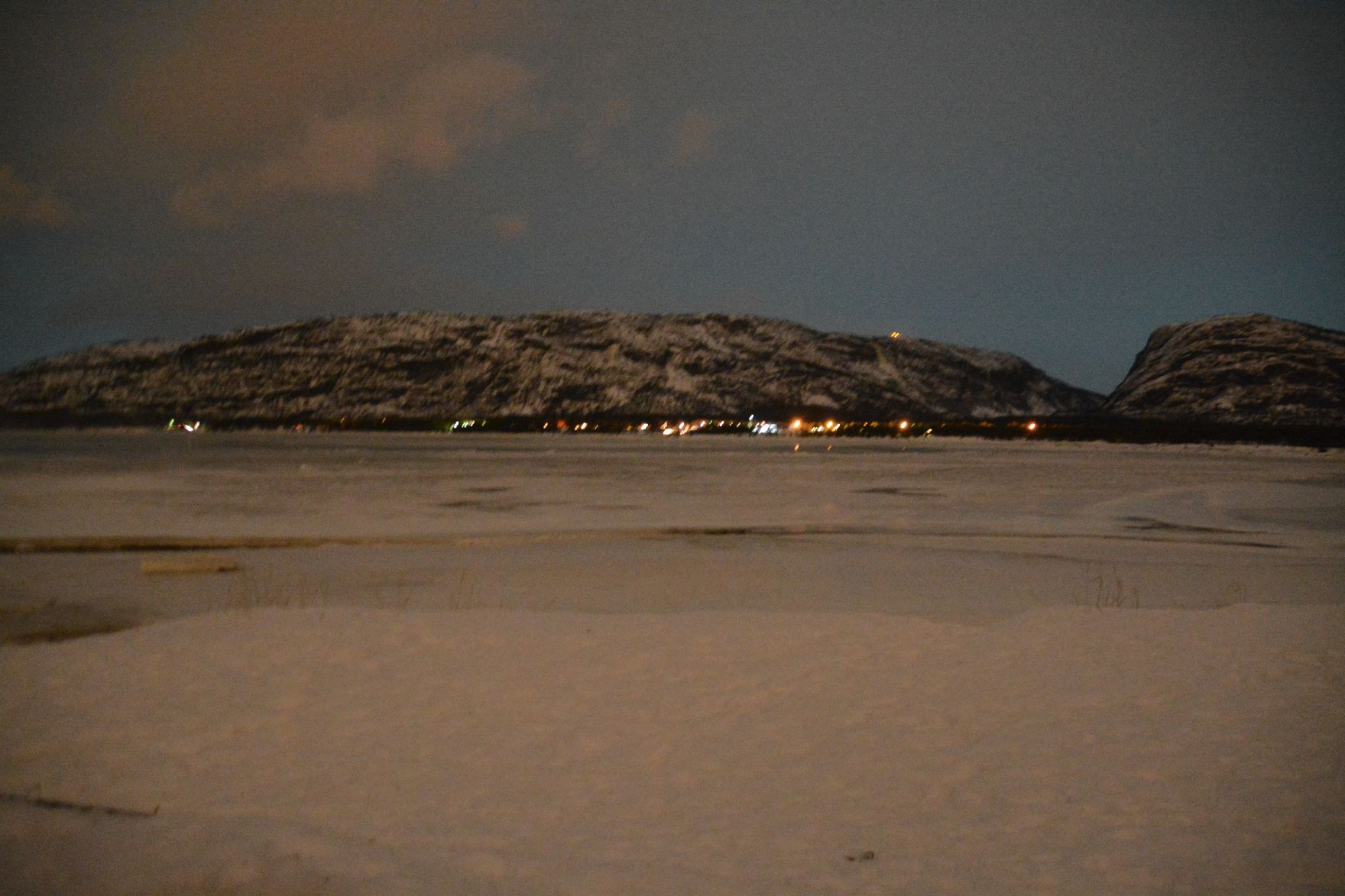 Polarlicht in Norwegen09