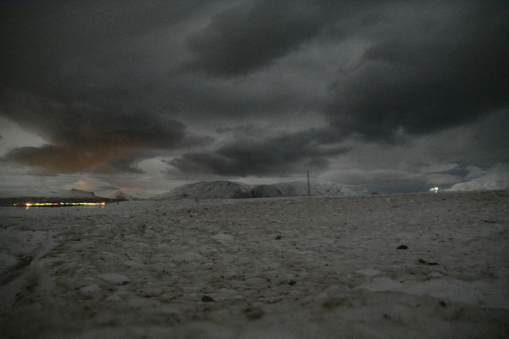 Polarlicht in Norwegen20
