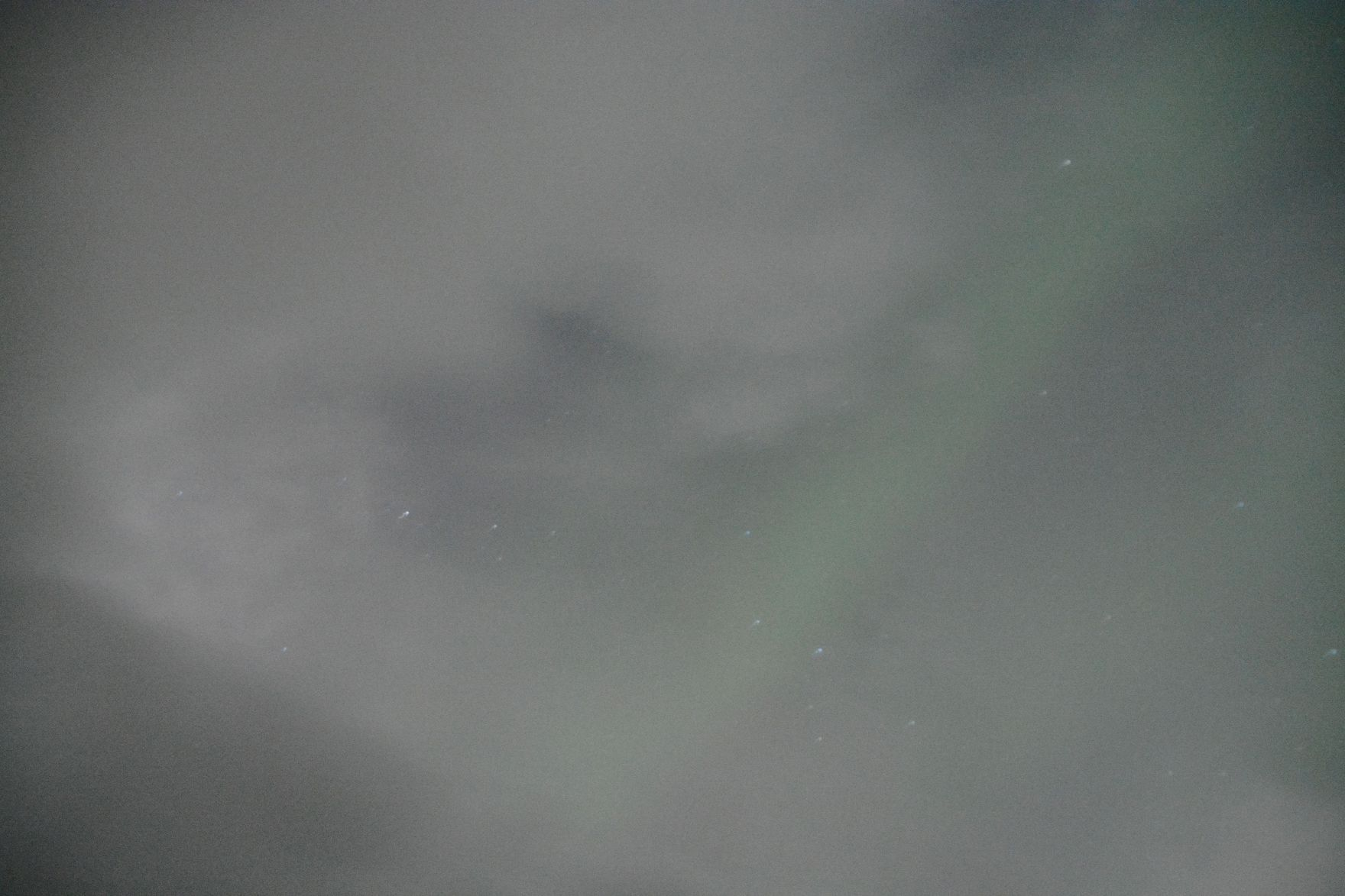 Polarlicht in Norwegen24