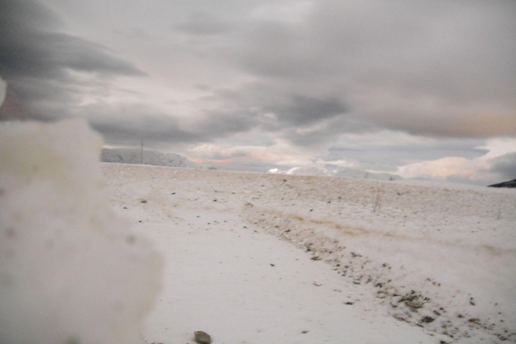 Polarlicht in Norwegen27