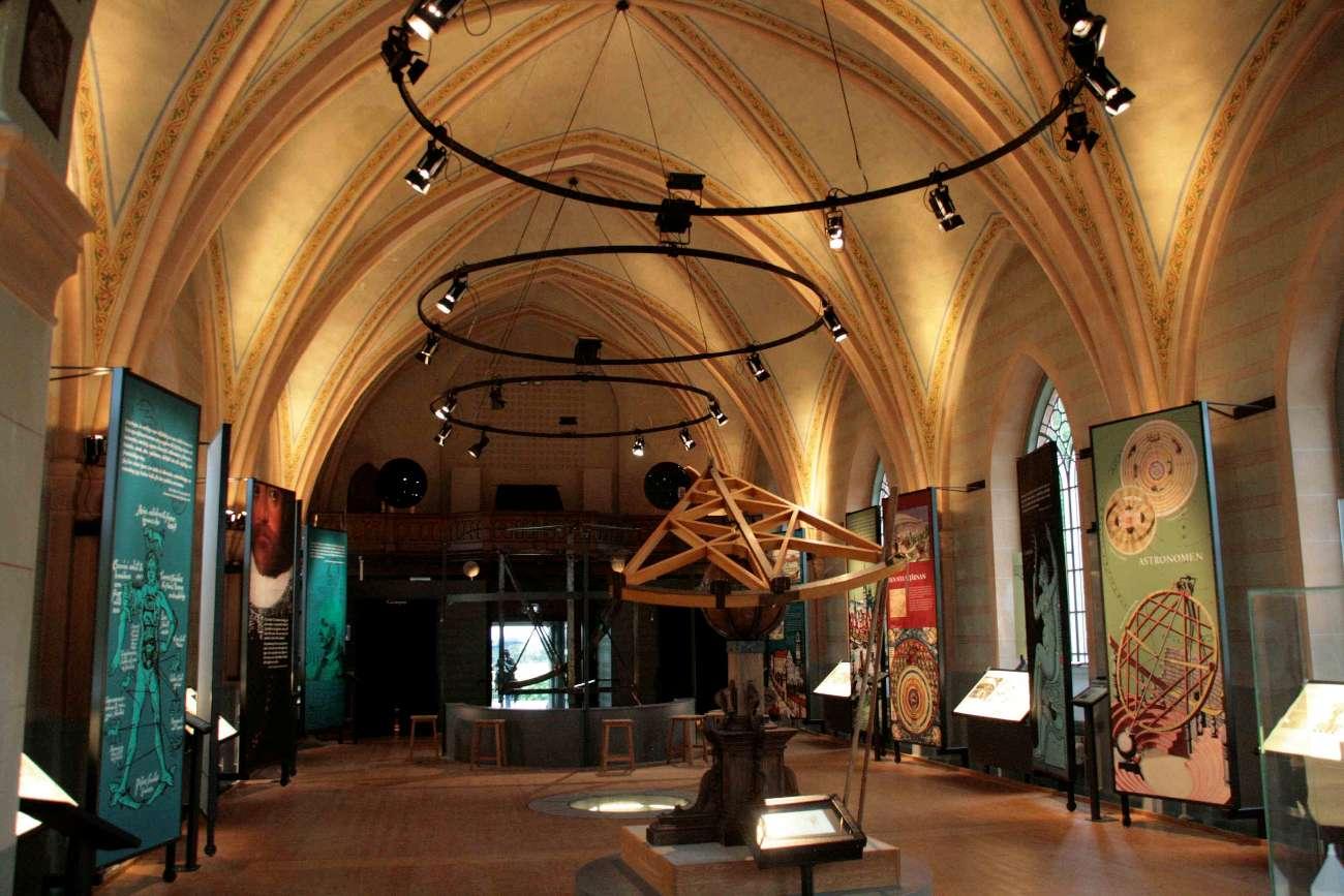 Stippvisite bei Tycho Brahe - Per Golfcart über die schwedische Insel Ven