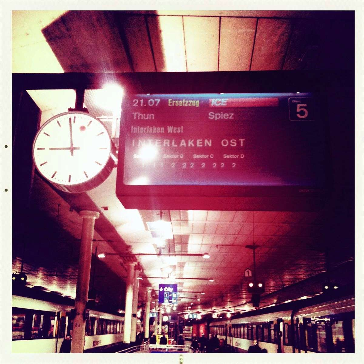 Streik am Flughafen14
