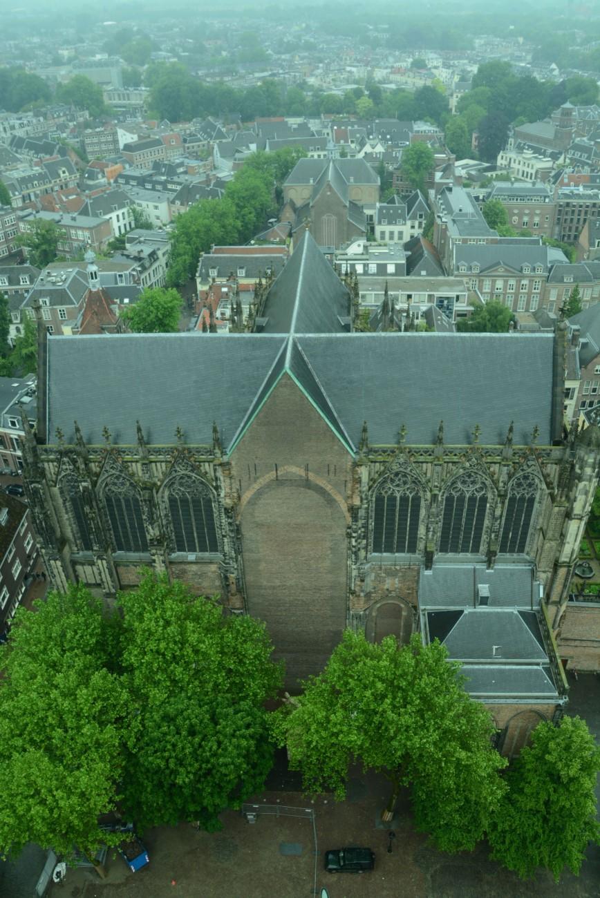 Dom in Utrecht12