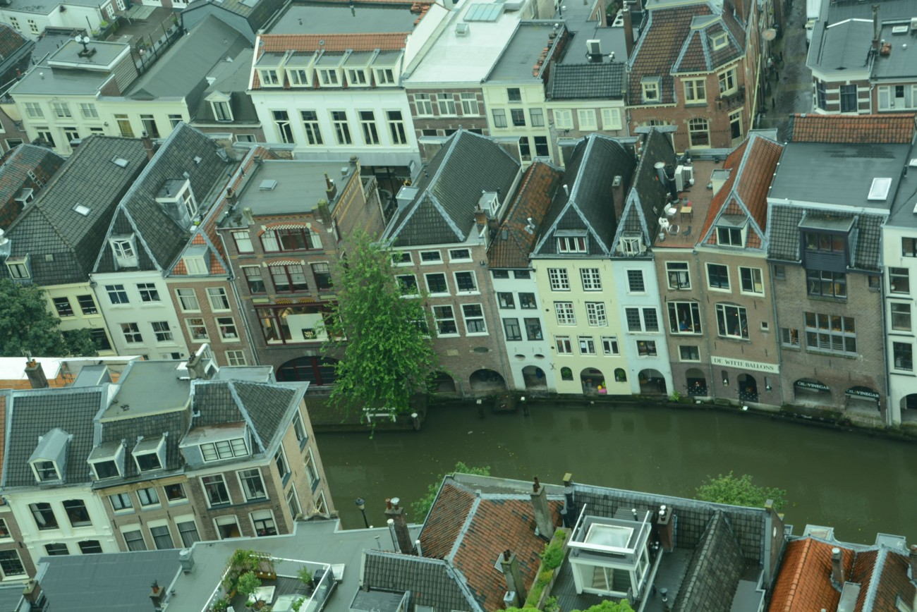 Dom von Utrecht