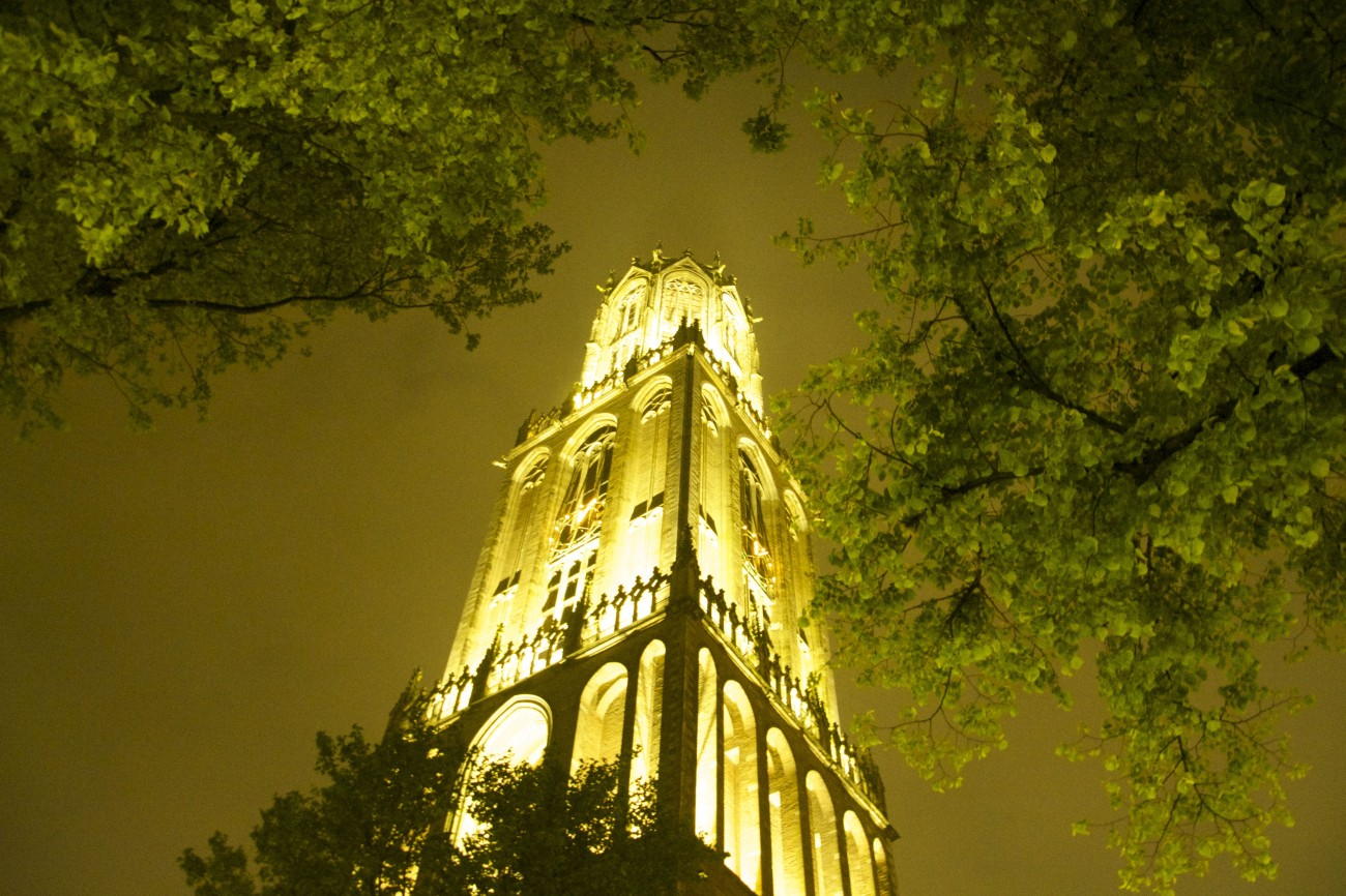 Dom in Utrecht31