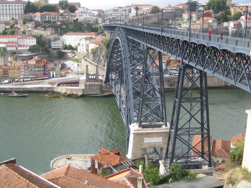 Porto 48 Stunden Zwei Tage Reisegeschichte Reiseblog Portugal06