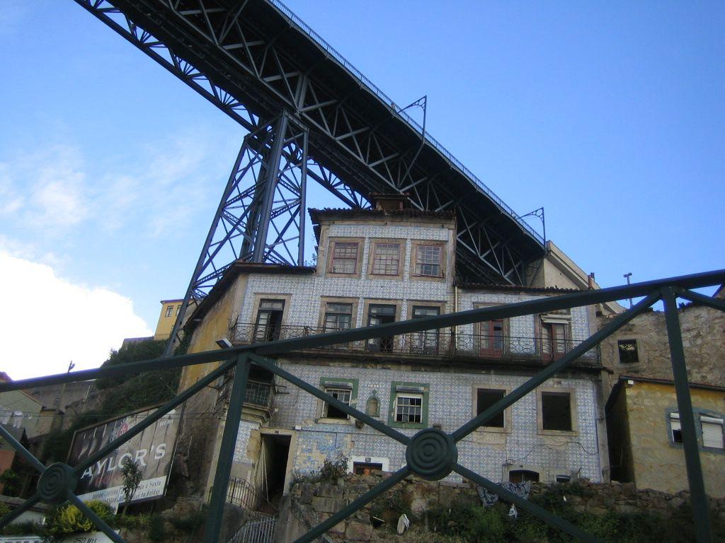 Porto 48 Stunden Zwei Tage Reisegeschichte Reiseblog Portugal09
