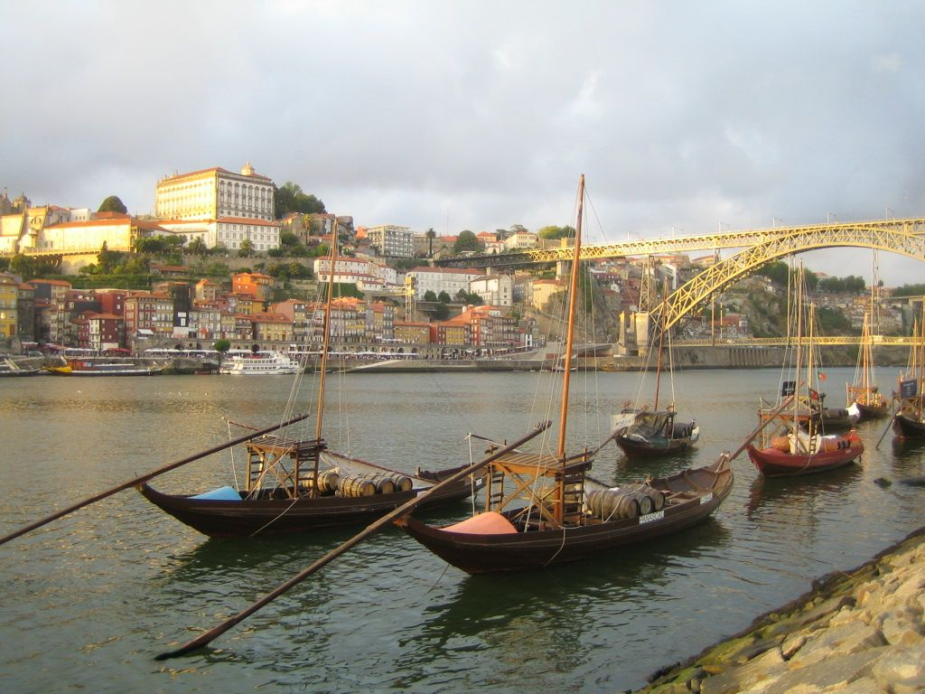 Porto 48 Stunden Zwei Tage Reisegeschichte Reiseblog Portugal13