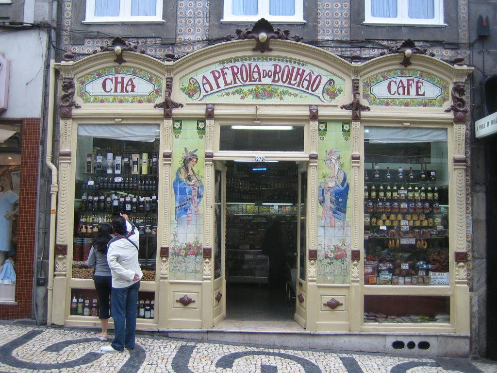 Porto 48 Stunden Zwei Tage Reisegeschichte Reiseblog Portugal19