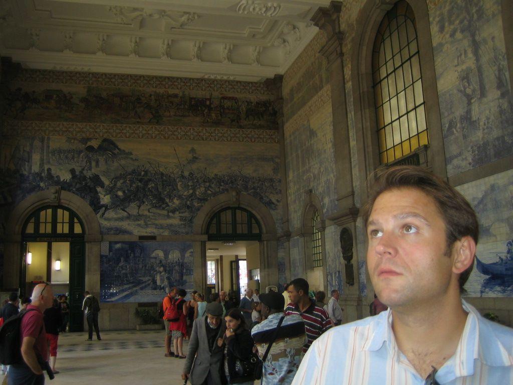 Porto 48 Stunden Zwei Tage Reisegeschichte Reiseblog Portugal20