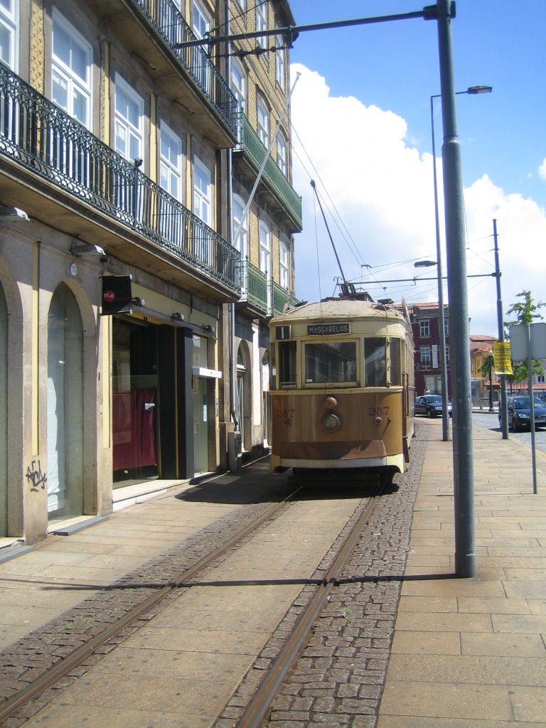 Porto 48 Stunden Zwei Tage Reisegeschichte Reiseblog Portugal24