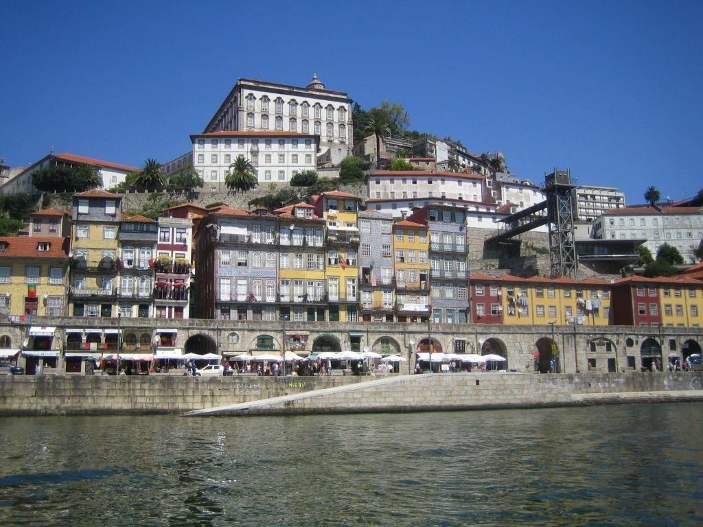 Porto 48 Stunden Zwei Tage Reisegeschichte Reiseblog Portugal33
