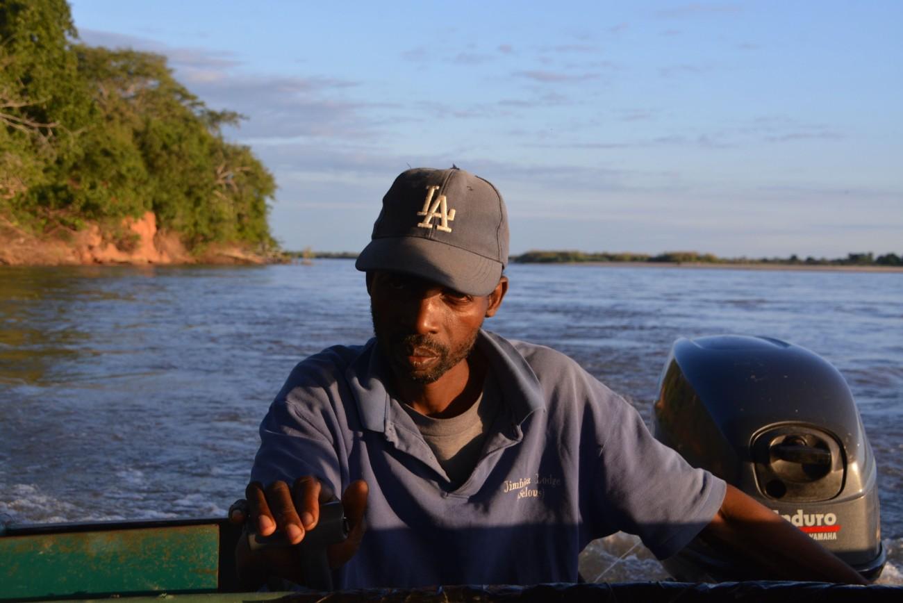 Thank god it's Tueday: Unser guide erweist sich als zuverlässig