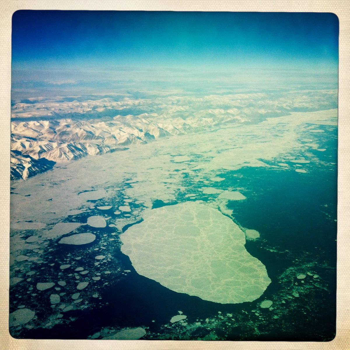 Eisige Zeiten am Himmel: Der Konkurrenzkampf der Airlines führt zu seltsamen Phänomenen