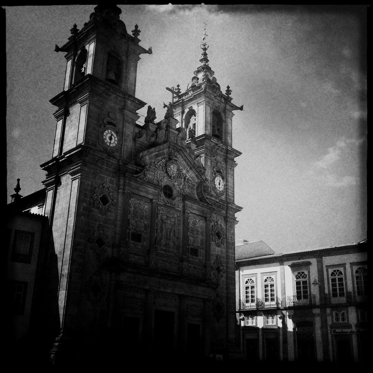 Ausflugsziele ohne Ende: In 45 Minuten ist Braga mit dem Auto zu erreichen