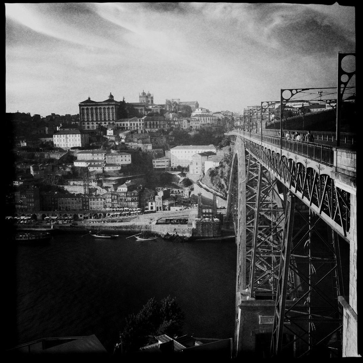 Und dann haben wir über Porto noch gar nicht gesprochen