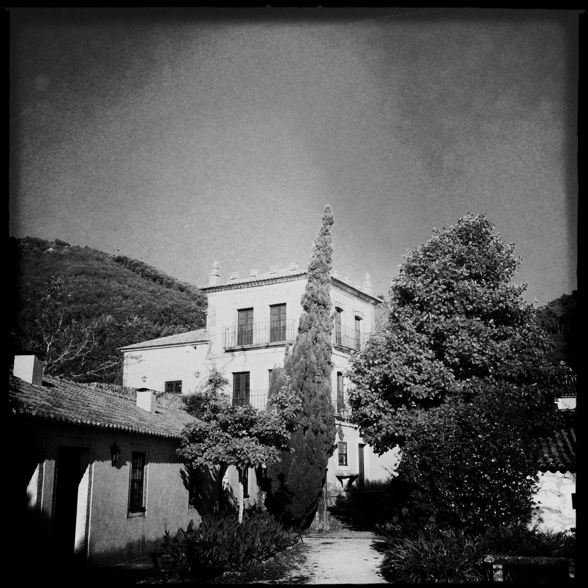 Unterkunft mit stolzer Geschichte: In der Quinta de Boa Viagem lebt die Familie von Gastgeber José in der 18. Generation