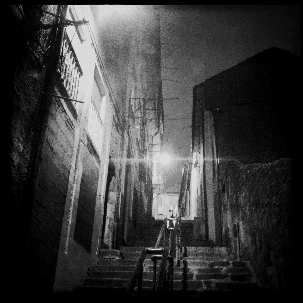 Die einsamen Momente erinnern derweil an das goldene Zeitalter der Nouvelle Vague