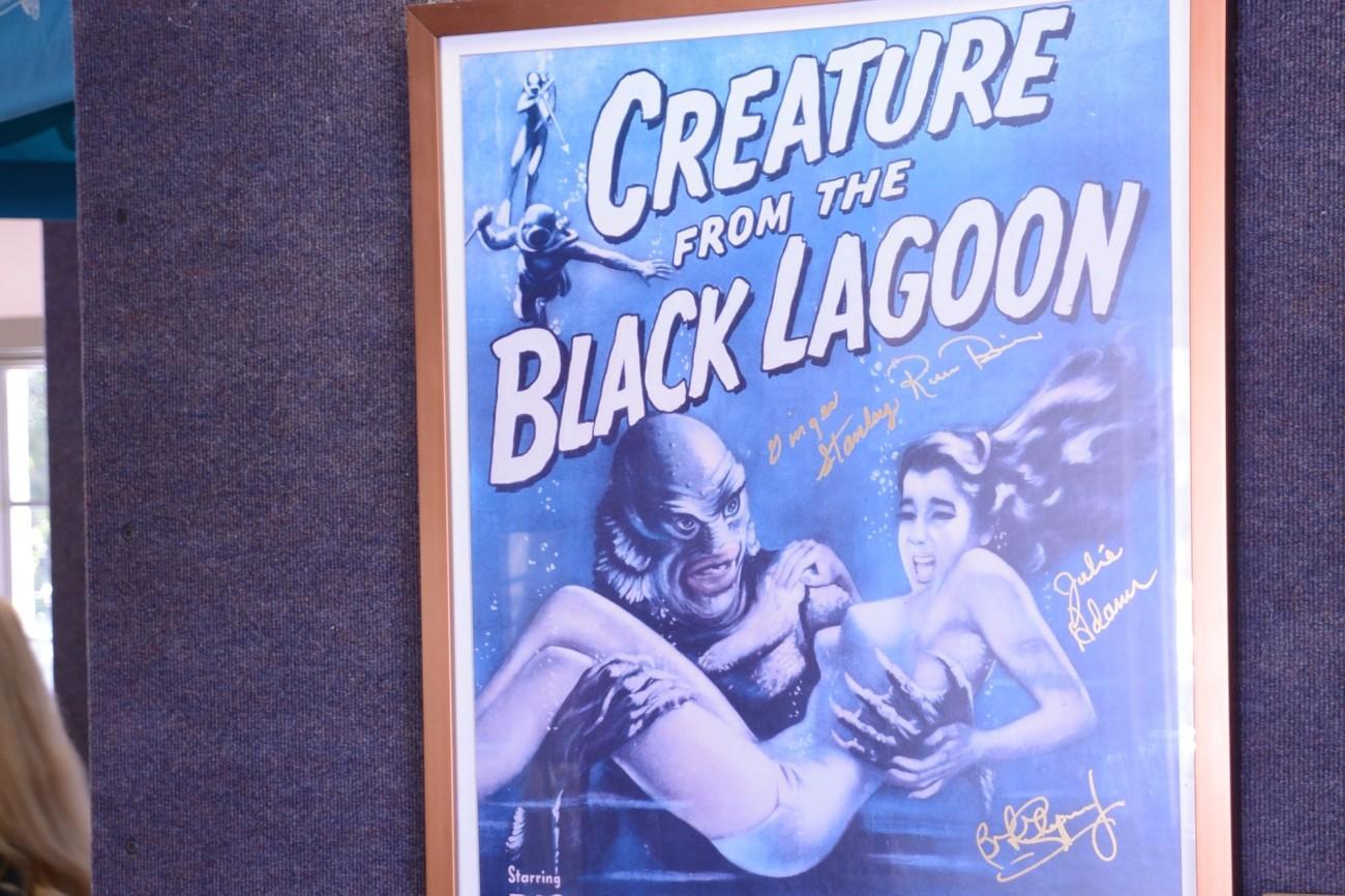 Wakulla Springs diente als Drehort für zahlreiche Klassiker - darunter einer meiner Lieblingsfilme
