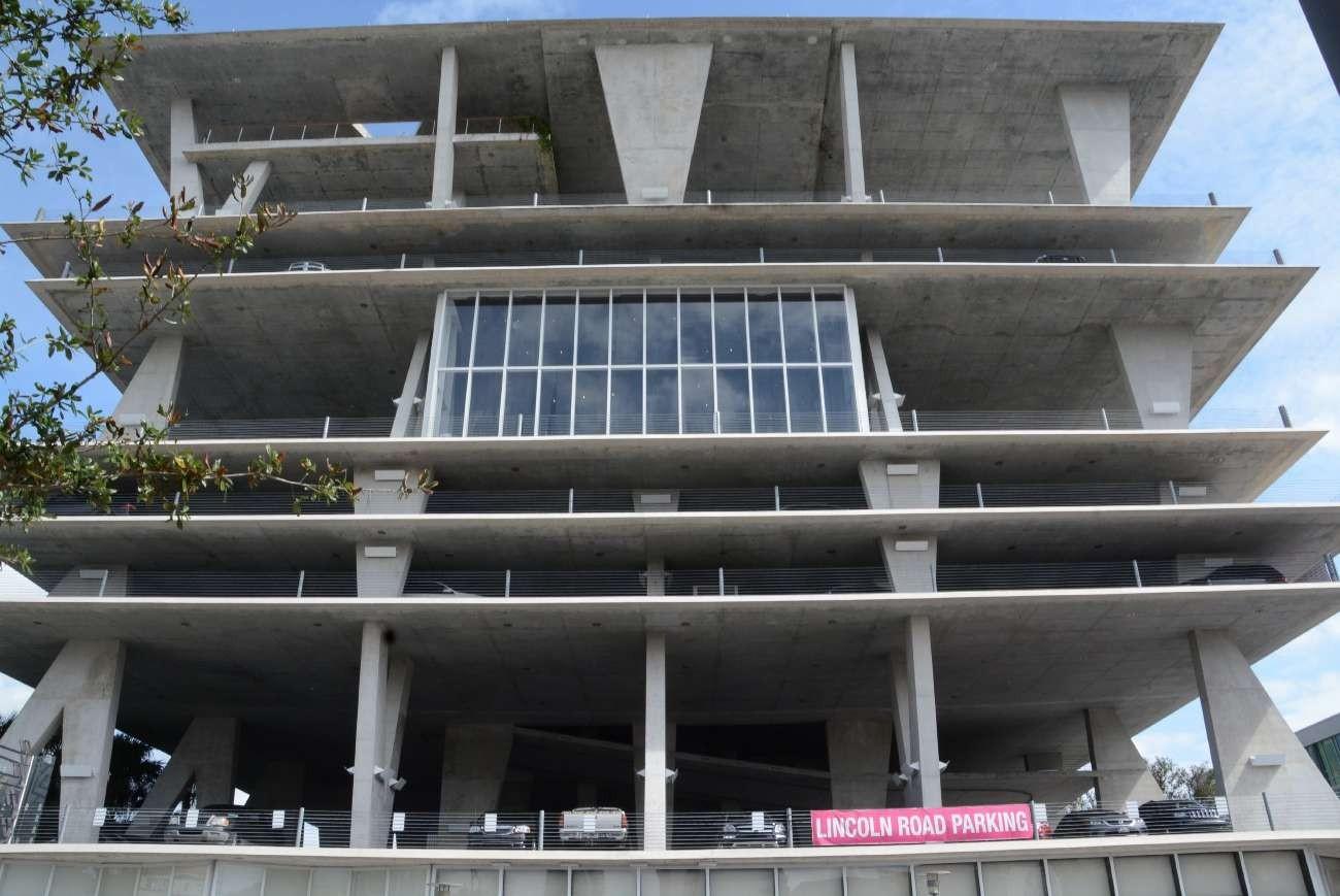 Mit 65 Millionen Dollar sind die Baukosten kein Pappenstil. Was das Stadtbild betrifft, hat sich die Investition gelohnt