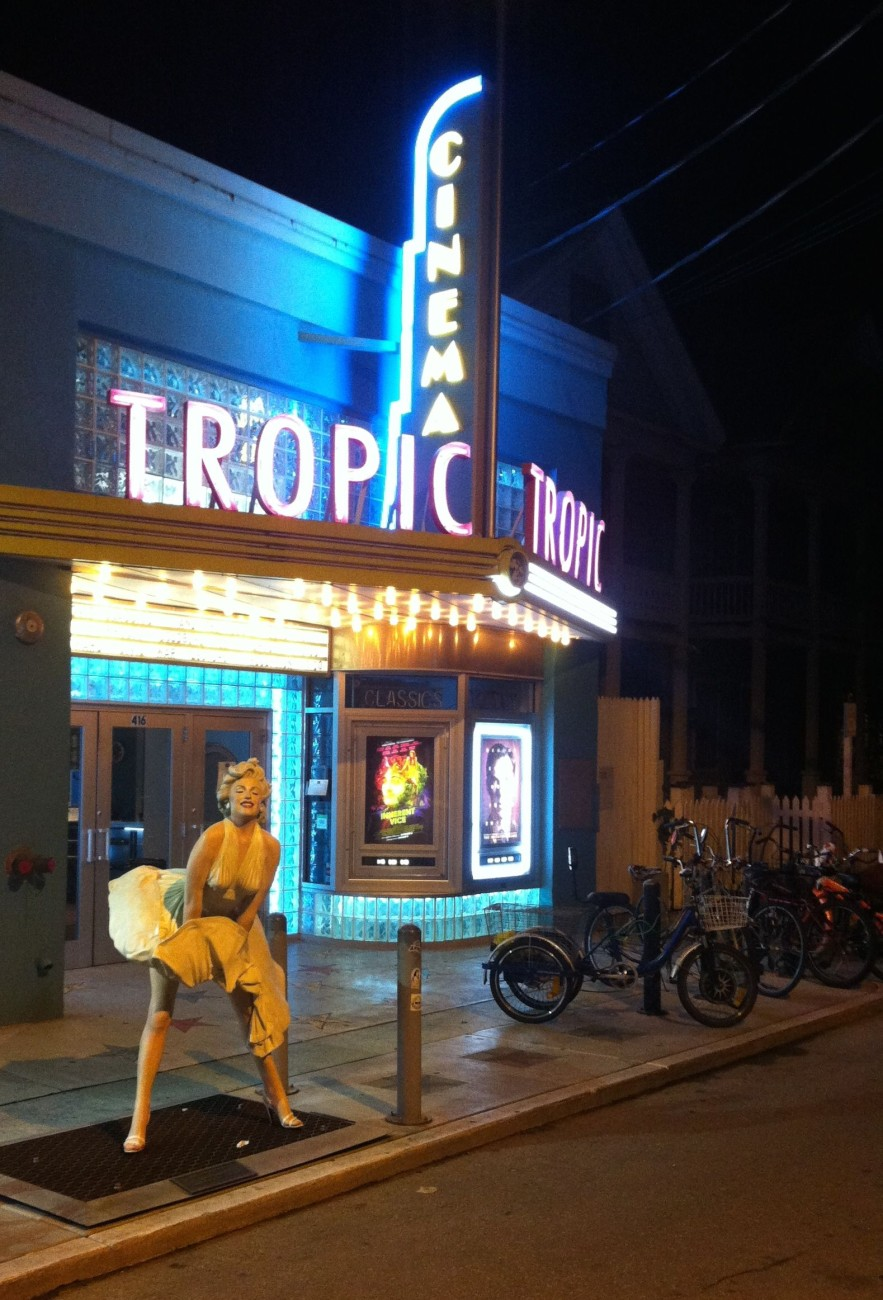 Meet Marilyn: Nightlife auf Key West