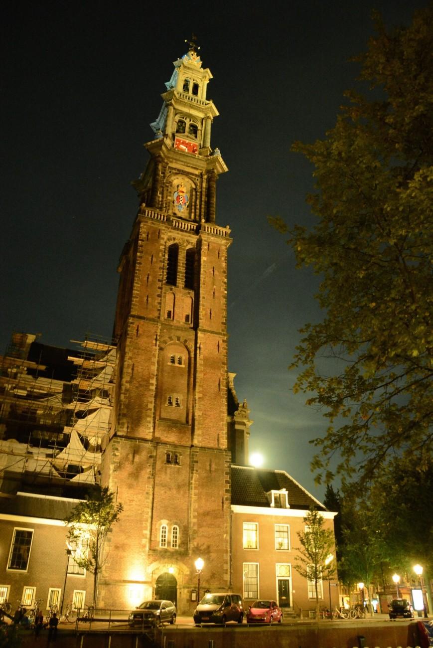 Lieblingort #9: Die Westerkerk