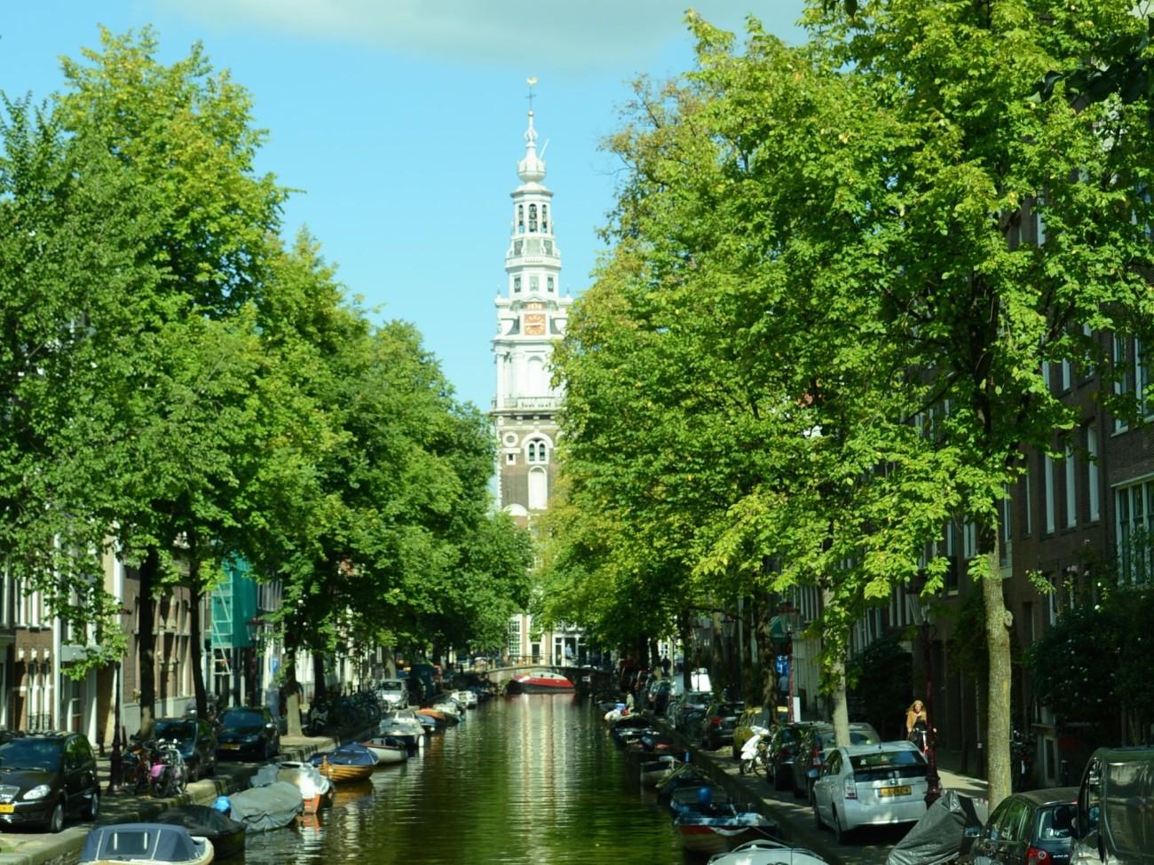 Lieblingsort #11: Die Zuiderkerk
