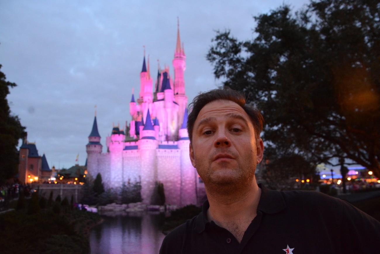 Von Palm Beach führt uns der Road Trip durch Florida nach Orlando - ein Ort, der nicht einfach zu verstehen ist