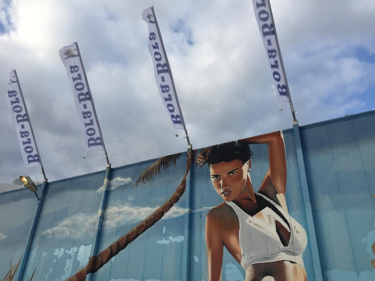 DJ im Bora Bora werde ich wiegesagt in den Roaring 20ies 2.0
