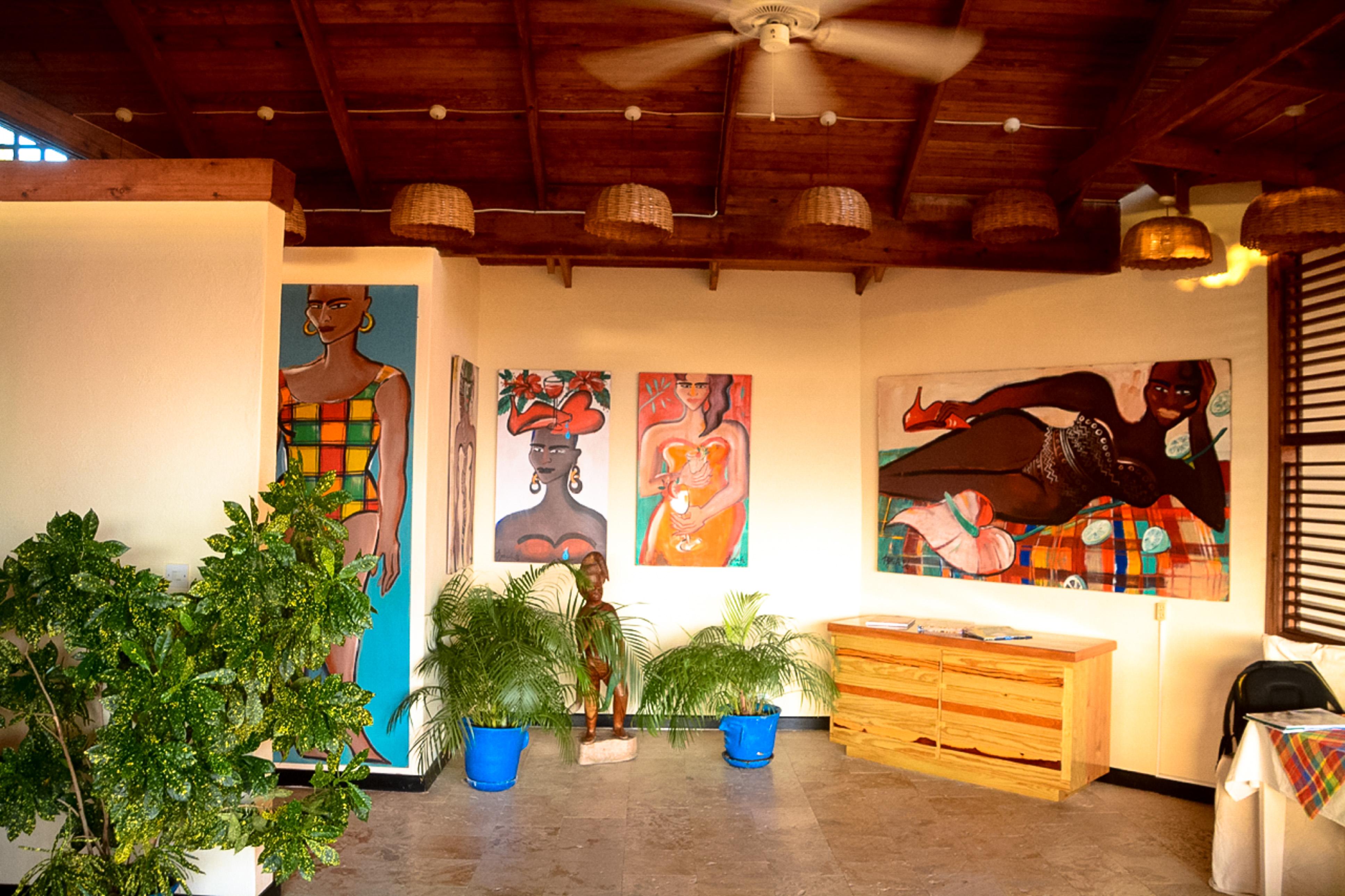 Hotel Anse Chastanet, St. Lucia, Mietwagen auf St. Lucia