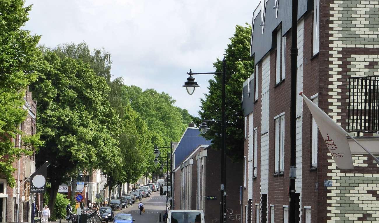 Die Modestadt Arnhem mit dem Klaredalseweg im Modekwartier entgehen lassen