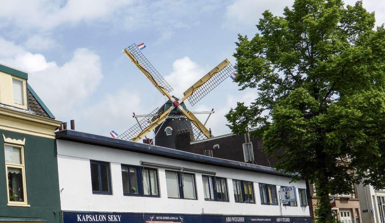 Während dem Wochenende in Arnhem sollte man sich auf keinen Fall dem Klaredalseweg im Modekwartier entgehen lassen